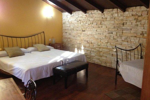 Hotel Rural Isasi - фото 6