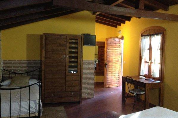 Hotel Rural Isasi - фото 9