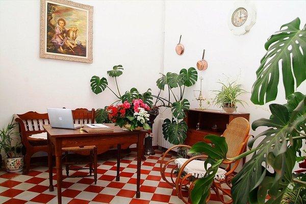 Agroturisme Finca Sa Maniga - фото 10