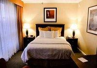 Отзывы Garden Inn & Suites — JFK, 3 звезды