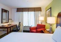 Отзывы Hilton Garden Inn Queens/JFK, 3 звезды