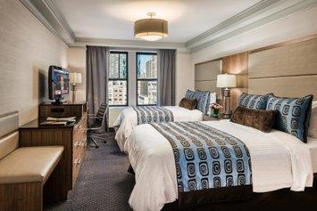 The Belvedere Hotel