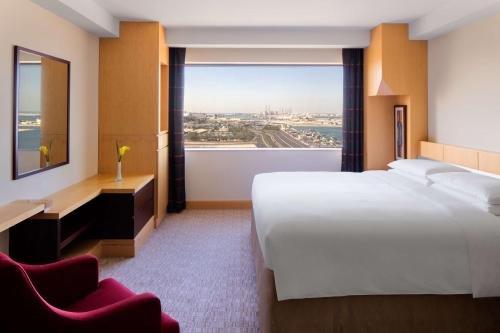 Hyatt Regency Dubai - Heritage Area - фото 1