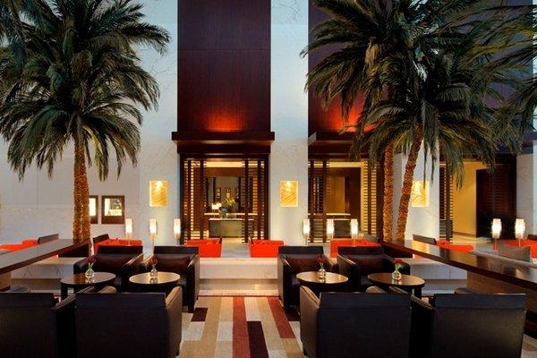 Hyatt Regency Dubai - Heritage Area - фото 5