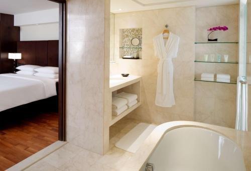 Hyatt Regency Dubai - Heritage Area - фото 7
