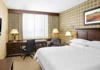 Отзывы Sheraton JFK Airport Hotel, 3 звезды