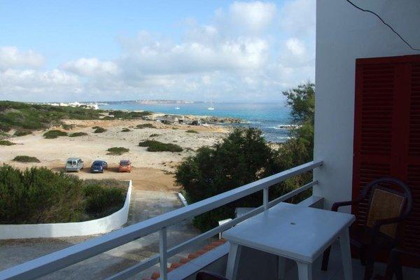 Gaviota - Formentera Vacaciones - фото 9