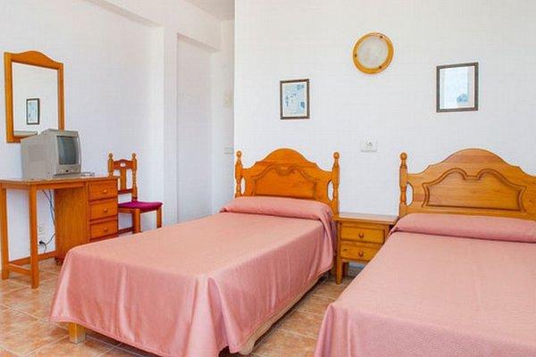 Гостиница «Hostal Maysi», Es Caló