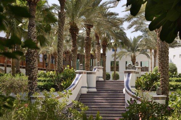 Park Hyatt Dubai - фото 32