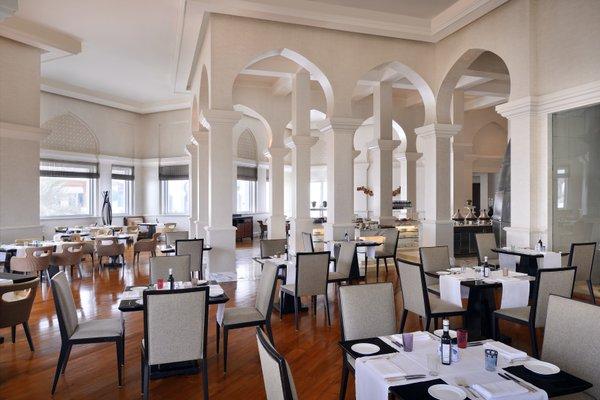 Park Hyatt Dubai - фото 12