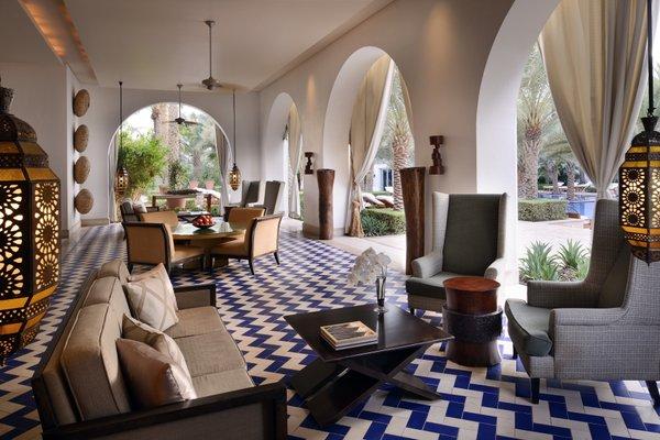 Park Hyatt Dubai - фото 14