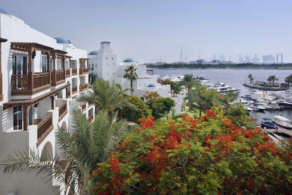 Park Hyatt Dubai - фото 19