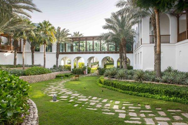 Park Hyatt Dubai - фото 20
