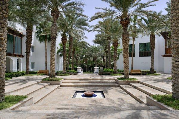 Park Hyatt Dubai - фото 21