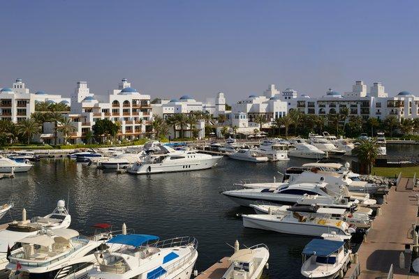 Park Hyatt Dubai - фото 23