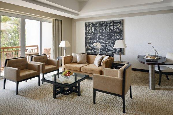 Park Hyatt Dubai - фото 4