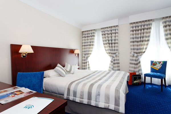 Atlantic Hotel - фото 1