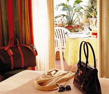 Hotel Du Mont Dore - фото 2