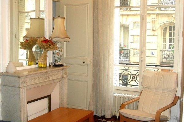 Apartment La Fourche - фото 10