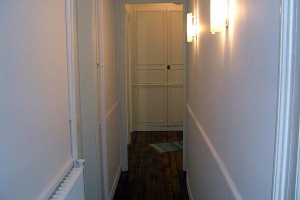 Apartment La Fourche - фото 13