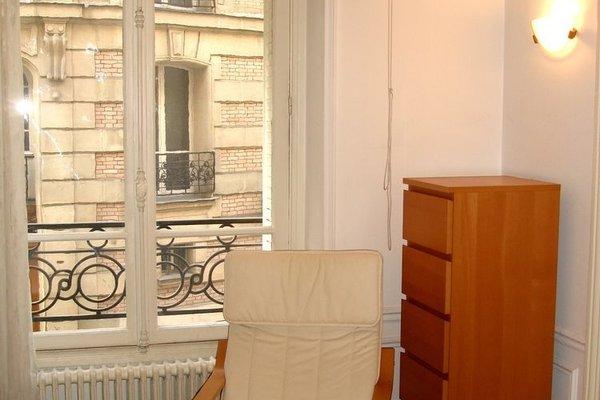 Apartment La Fourche - фото 16