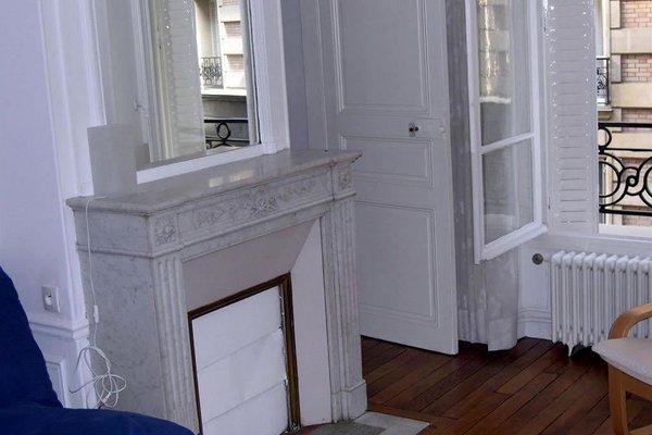 Apartment La Fourche - фото 17