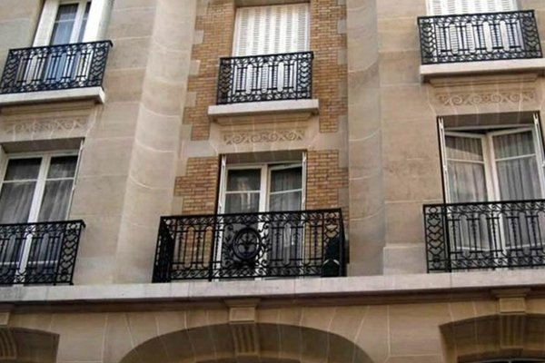 Apartment La Fourche - фото 23
