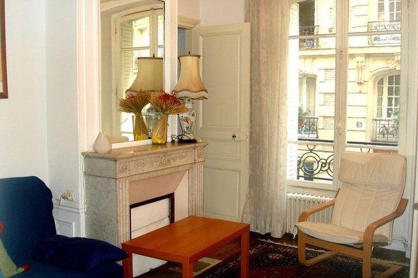 Apartment La Fourche - фото 3