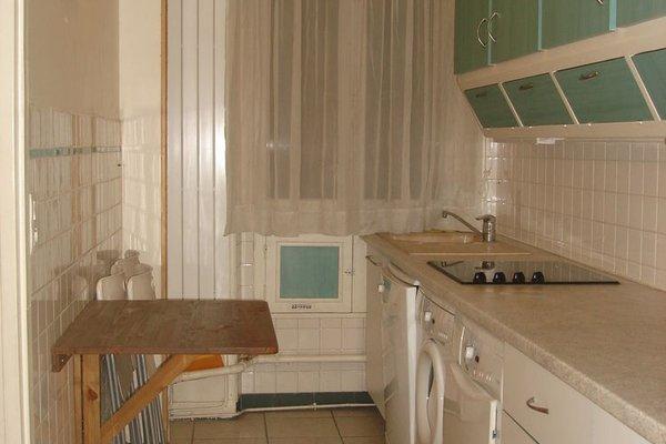 Apartment La Fourche - фото 4
