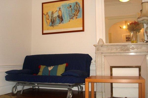 Apartment La Fourche - фото 5