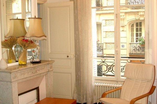 Apartment La Fourche - фото 6