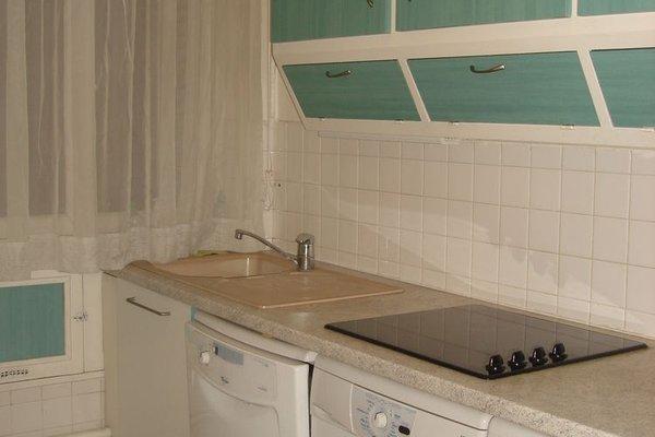 Apartment La Fourche - фото 9