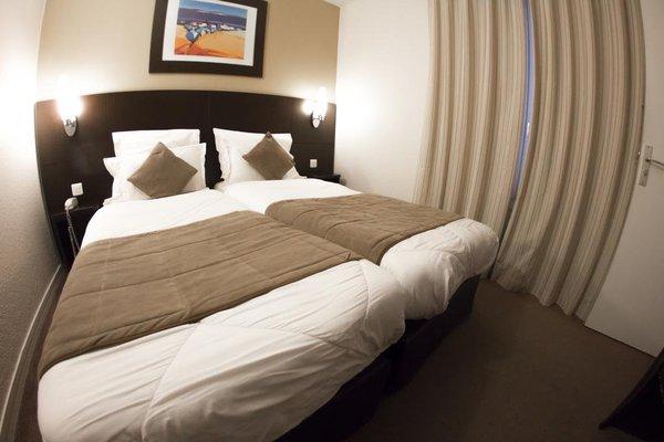Les Hauts de Passy - Trocadero Eiffel - фото 3