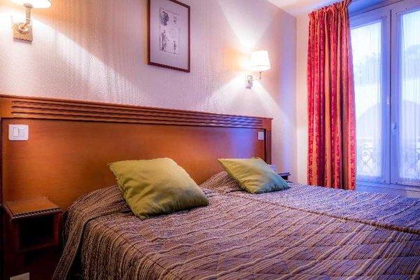 Modern Hotel Montmartre - фото 1
