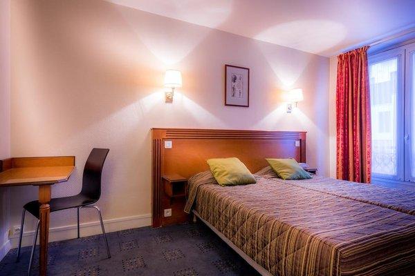 Modern Hotel Montmartre - фото 2