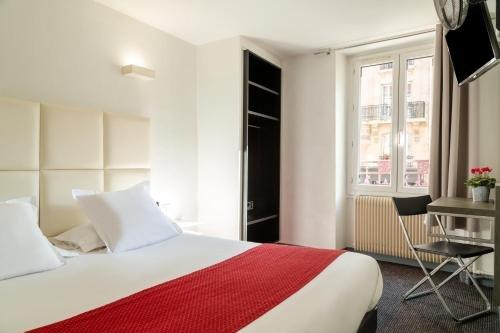 Inter-Hotel Lecourbe - фото 1