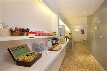 Inter-Hotel Lecourbe - фото 11