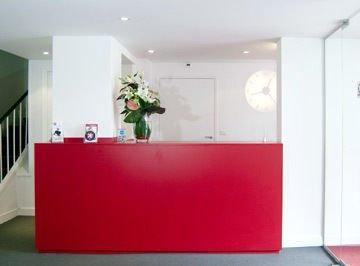 Inter-Hotel Lecourbe - фото 14