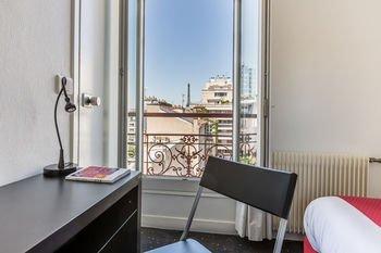 Inter-Hotel Lecourbe - фото 15