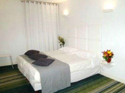 Inter-Hotel Lecourbe - фото 2