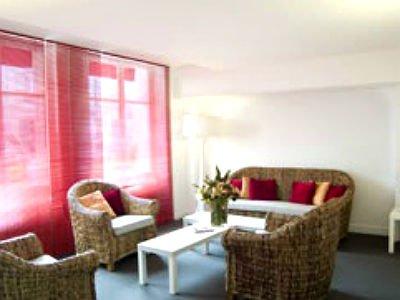 Inter-Hotel Lecourbe - фото 5