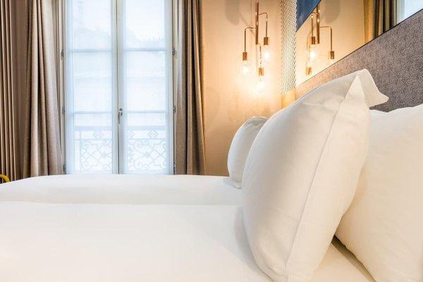 Hotel Duette Paris - фото 1