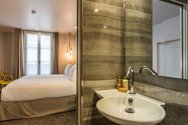 Hotel Duette Paris - фото 11