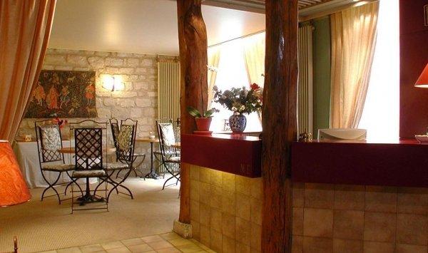 Hotel Duette Paris - фото 15