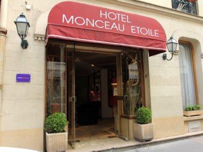 Hotel Duette Paris - фото 19