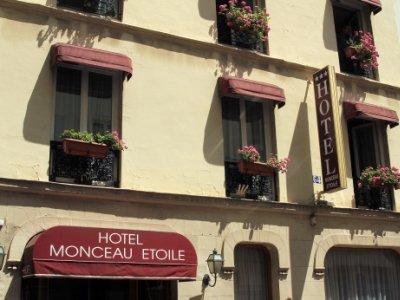 Hotel Duette Paris - фото 23