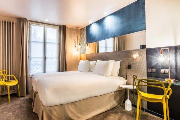Hotel Duette Paris - фото 3