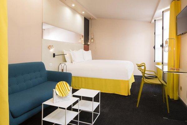 Hotel Duette Paris - фото 4