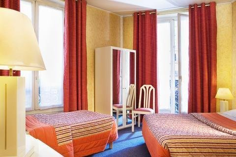 Hotel Elysa-Luxembourg - фото 1