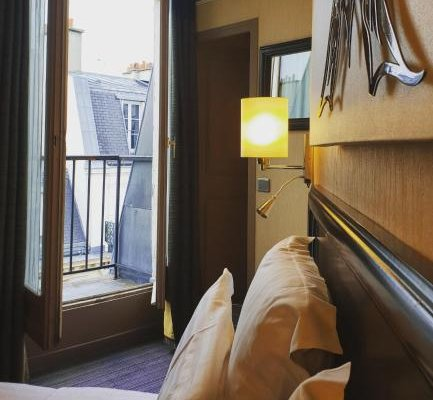 Hotel Elysa-Luxembourg - фото 3
